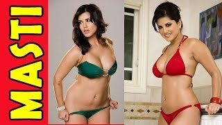 Sunny Leone To Star in Adult Comedy MASTIZAADE