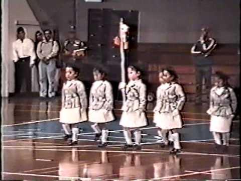 Concurso Estatal Escoltas Nivel Preescolar N.L. 0001.mpg