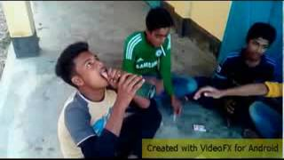 Doyamoy Bangla Music Video 2017