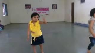 dangal bapu haanikaarak dance
