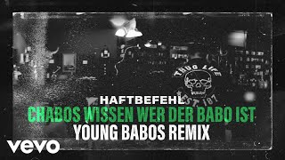 Chabos wissen wer der Babo ist (Young Babos Remix)