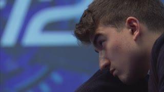 European Poker Tour 12 Dublin 2016 - Main Event - Final Table | PokerStars