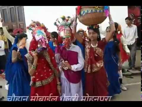 Adiwashi songs आदिवासी गीत निमाड अंचल जिला धार