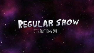 Regular Show Theme Song