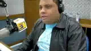Newton Ferreira BH FM