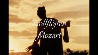 MOZART/ BERGMAN, 'TROLLFLÖJTEN', 1975 [ En. subtitles, 'The Magic Flute' ]