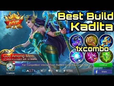 Xxx Mp4 Kadita Best Build Mobile Legends Bang Bang 3gp Sex
