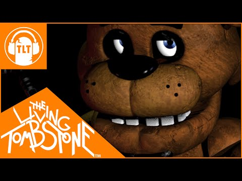 Download Lagu Five Nights at Freddy's 1 Song - The Living Tombstone