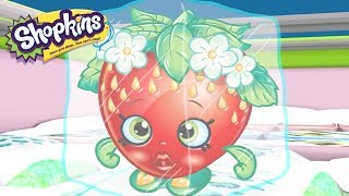 SHOPKINS - FROZEN | Cartoons For Kids | Toys For Kids | Shopkins Cartoon