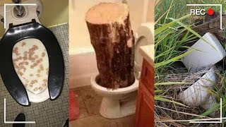 Weird Pictures of Toilets 2