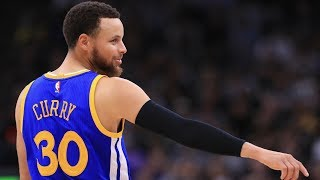 Steph's VERY BEST Plays from 2016-2017 Regular Season & Playoffs!