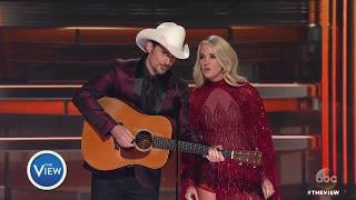 Country Music Awards: Too Political? | The View