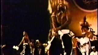 Ballets Africains UN, 1968. Clip 4 of 4: Dunumba