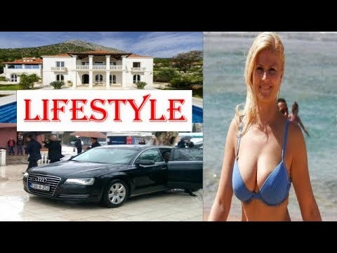 Xxx Mp4 Kolinda Grabar Kitarovic Croatia President Biography Family House Net Worth Lifestyle 3gp Sex