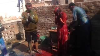 Video3 Holi Celebration
