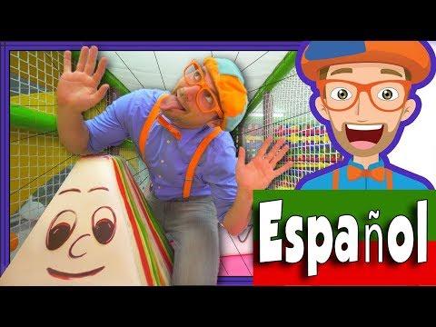Xxx Mp4 Blippi Español Juega Y Aprende En El Parque De Juegos Aprende Los Colores 3gp Sex