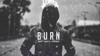 B U R N - Emotional Trap Beat Instrumental (Prod. Gabriel Domenic)