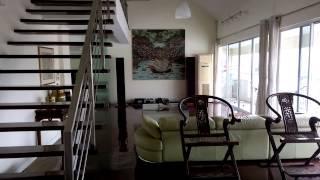 BANGKOK LUXURY - US$1.5 Million Bangkok Penthouse