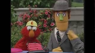 Sesame Street Elmocize aired on February 18, 2008