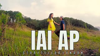iai ap  the tallest khasi actor