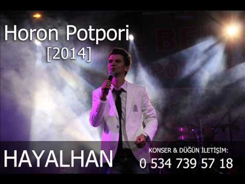Hayalhan Horon Potpori 2014 Org Show