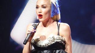 Gwen Stefani - 4 IN THE MORNING LIVE @HAMMERSTEIN BALLROOM 10.17.2015