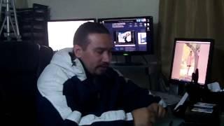 Blogging System Eddie Lago