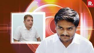 Ashwin Patel's Explosive Charge On Hardik Sex Tapes