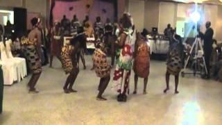 KOKOROKOO - Ghana In Toronto - Homowo In Toronto 2013