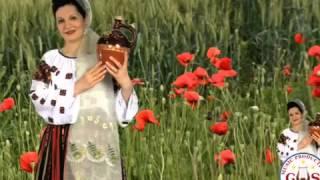 Angela Nistor-Hai la hora la olteni (Official Audio) NOU