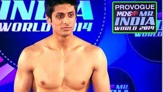 Provogue MensXP Mr India World 2014 Episode 1
