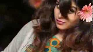 hridoy amar tumar holo by porshi with Rani Ahad