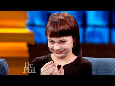 Xxx Mp4 Kid Goes Full Psycho On Dr Phil To Get Her Way 3gp Sex