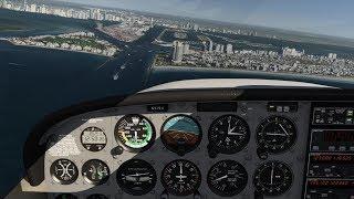 Aerofly FS2 South Florida Scenery