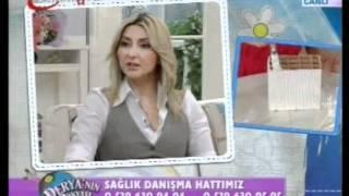 Labioplasti, Op. Dr. Ebru Zülfikaroğlu Kanal Türk - Deryanın Dünyası - 2