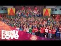 "Download Video Download ABS-CBN Christmas Station ID 2018 ""Family Is Love"" 3GP MP4 FLV"