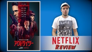 The Outsider Netflix Review