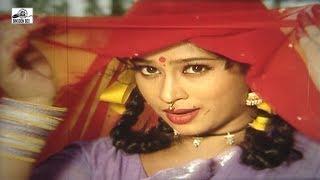 Dhake re Bone Bone ( খুনের পরিনাম ) - Popy   Khuner Porinaam Bangla Movie Song   Full   Binodon Box
