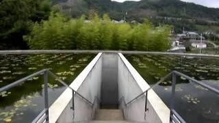 Water Temple - Tadao Ando .wmv
