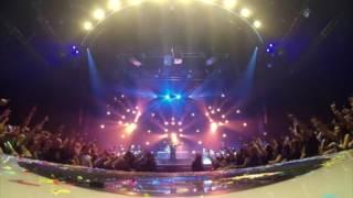 Indochine - Atomic Sky (Black City Tour)