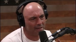 Joe Rogan Reacts To Fake Martial Artists