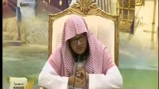 حتى تعلموا ماتقولون - الشيخ عبد المحسن الأحمد