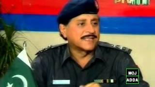 Ptv Drama Comedy DOUBLE SAWARI 2-15 Iftikhar Thakur