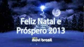 Um Feliz Natal - Agência Movi Brasil