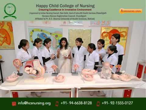 Best Nursing College in Delhi