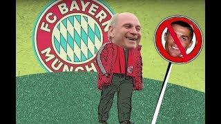 Lustige Politiker, eitle Fußballer und rotierende Spielzeuge - Rückspiegel vom 24.06.2017   ZDF