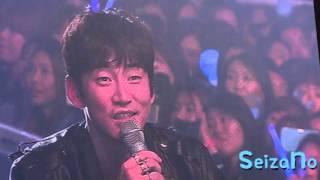 20151220 god 서울콘서트 5일차 request