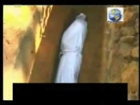 ISLAMIC VIDEO MUSLIM DEATH GRAVE