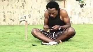 Masanja Mkandamizaji Busy Official Video