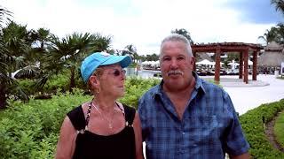 Guest Testimonial at Secrets Maroma Beach 2017